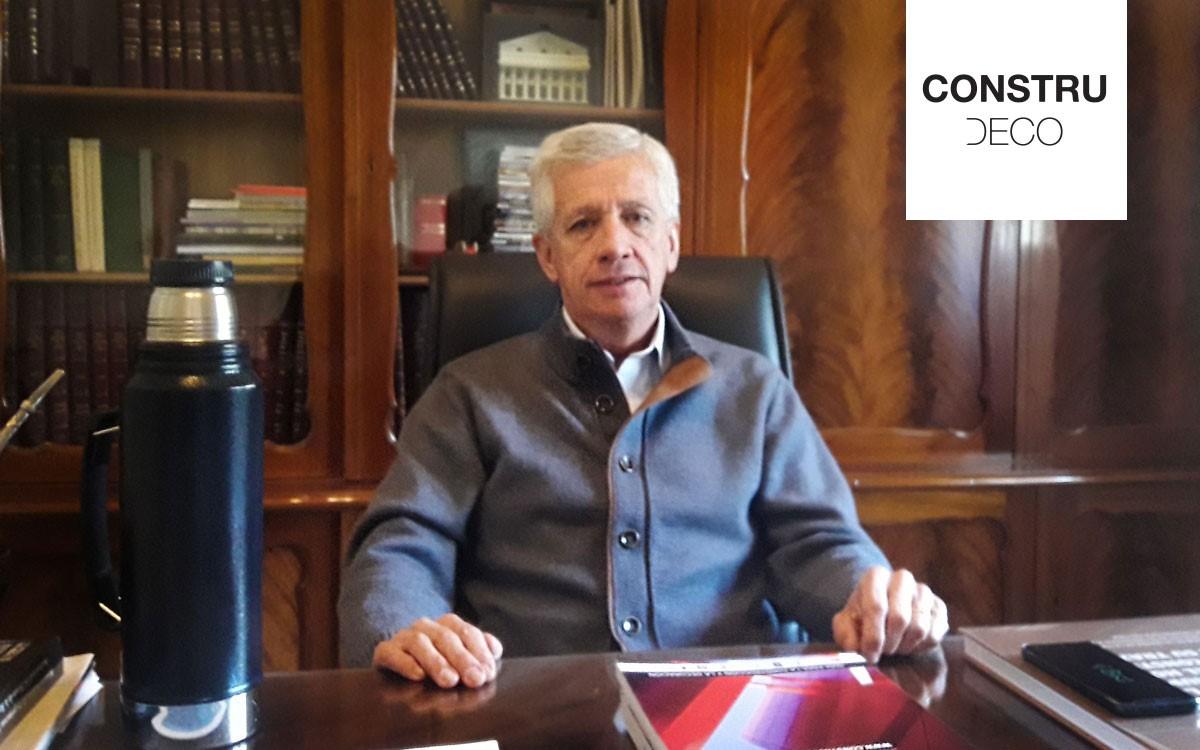 Entrevista al Presidente de la CCU